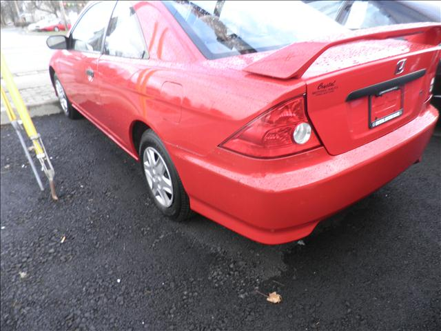 2005 Honda Civic VP coupe AT - ROME NY