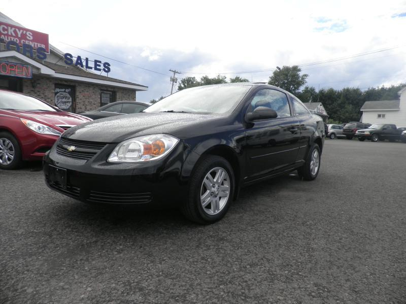 2006 Chevrolet Cobalt LS 2dr Coupe - Rome NY