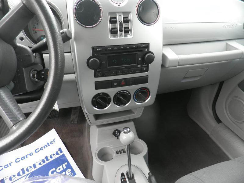 2008 Chrysler PT Cruiser Touring 4dr Wagon - Rome NY