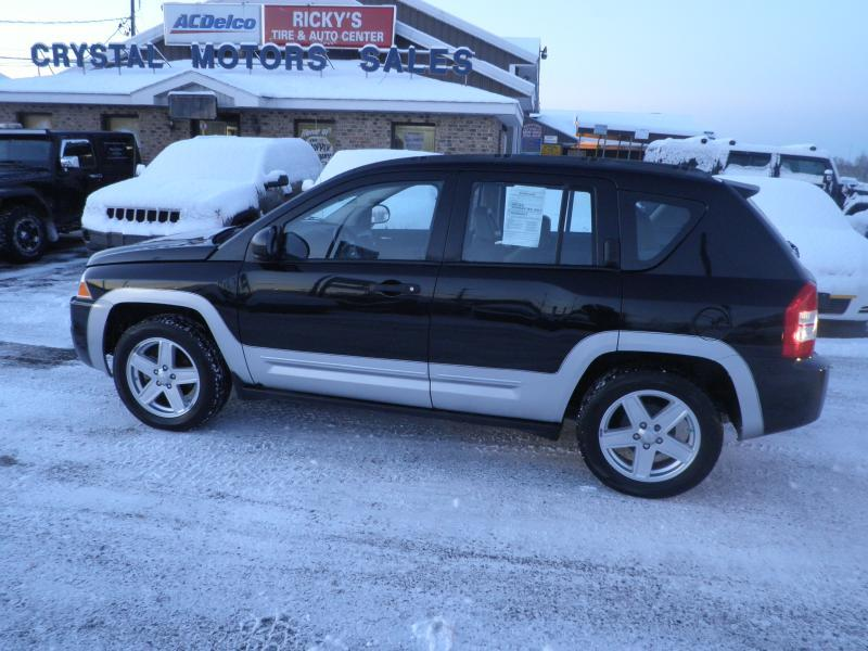2009 Jeep Compass Sport 4dr SUV - Rome NY