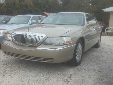 2005 Lincoln Town Car for sale in Slidell, LA