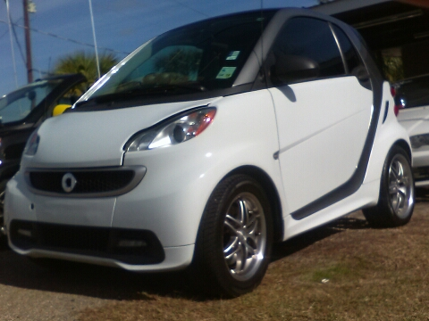 2014 Smart fortwo for sale in Slidell, LA
