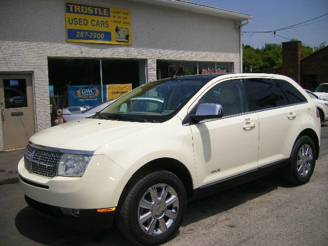 2007 Lincoln MKX for sale in Butler PA