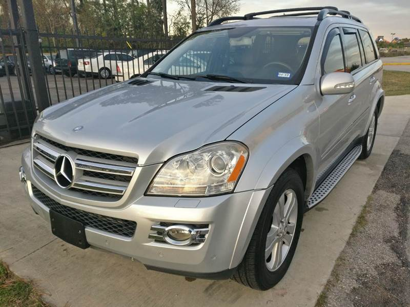 2008 mercedes benz gl class gl 320 cdi awd 4matic 4dr suv for Mercedes benz care