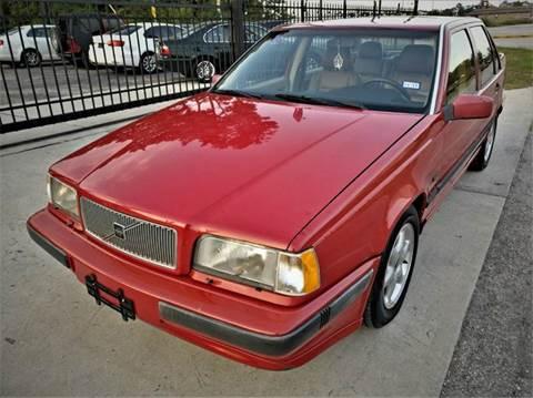 1993 Volvo 850 for sale in Spring, TX