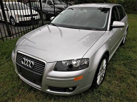 2006 Audi A3 for sale in Spring, TX