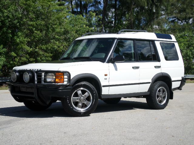 used 2002 land rover discovery series ii for sale. Black Bedroom Furniture Sets. Home Design Ideas