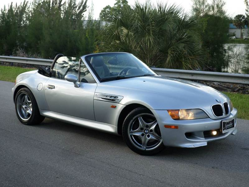 1998 Bmw Z3 For Sale In Pueblo Co Carsforsale Com