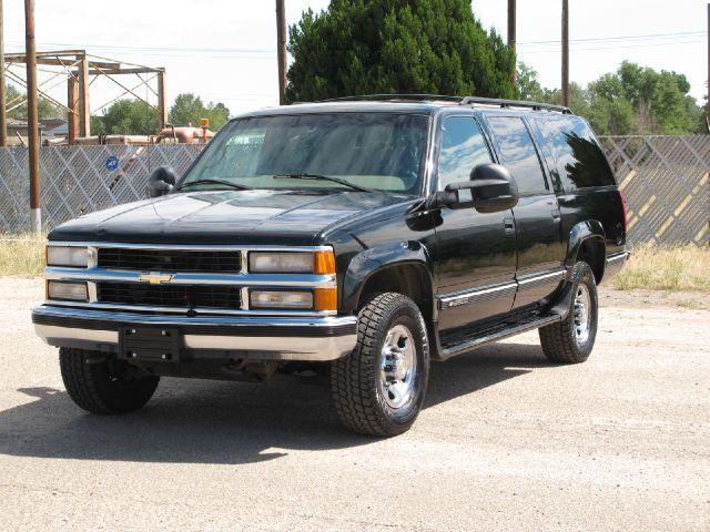 1999 chevrolet suburban 2500 4x4 low autos post. Black Bedroom Furniture Sets. Home Design Ideas