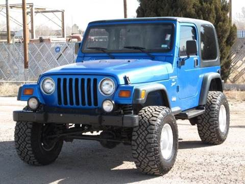 jeep used cars bad credit auto loans for sale commerce. Black Bedroom Furniture Sets. Home Design Ideas