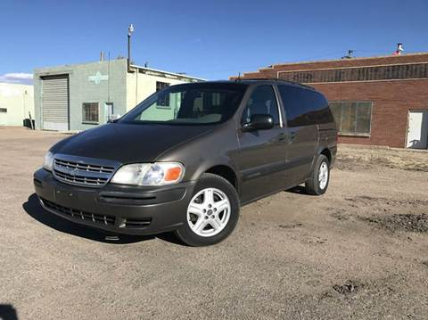 2003 Chevrolet Venture for sale in Commerce City, CO