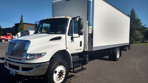 2015 International 4300 for sale in Portland, OR