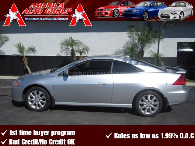 2006 HONDA ACCORD EX-L V6 silver if youre looking for the perfect sporty car here it is silve