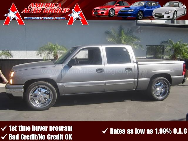 2007 CHEVROLET SILVERADO 1500 LT1 gray perfect chevy 1500 lt loaded with all the factory options f