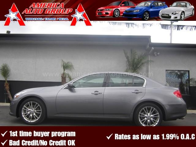 2010 INFINITI G37 JOURNEY gray come check out this fully equipped g37 loaded with all the factory