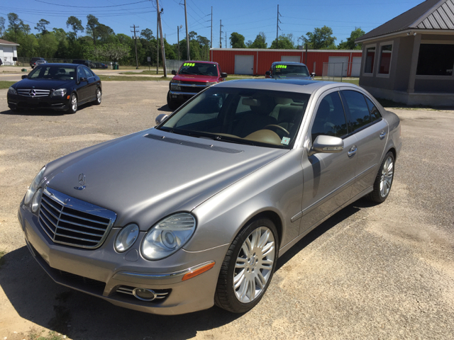 2007 mercedes benz e class e 350 4dr sedan in gulfport ms for Mercedes benz mississippi