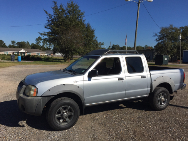 2001 Nissan Frontier XE 4dr Crew Cab SB 2WD In Gulfport MS ...
