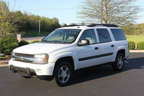 2005 Chevrolet TrailBlazer EXT for sale in Old Hickory, TN