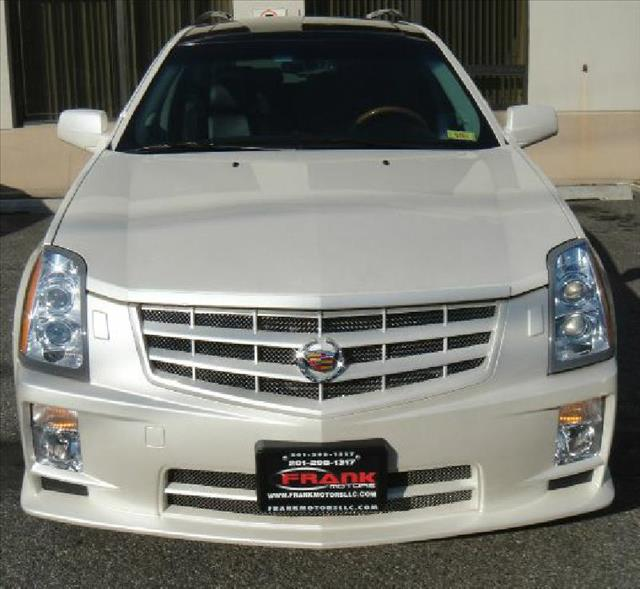 2007 Cadillac SRX for sale in Hasbrouck Heights NJ