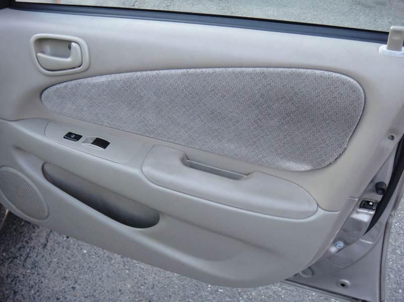 1998 Toyota Corolla Ve 4dr Sedan In Hasbrouck Heights Nj