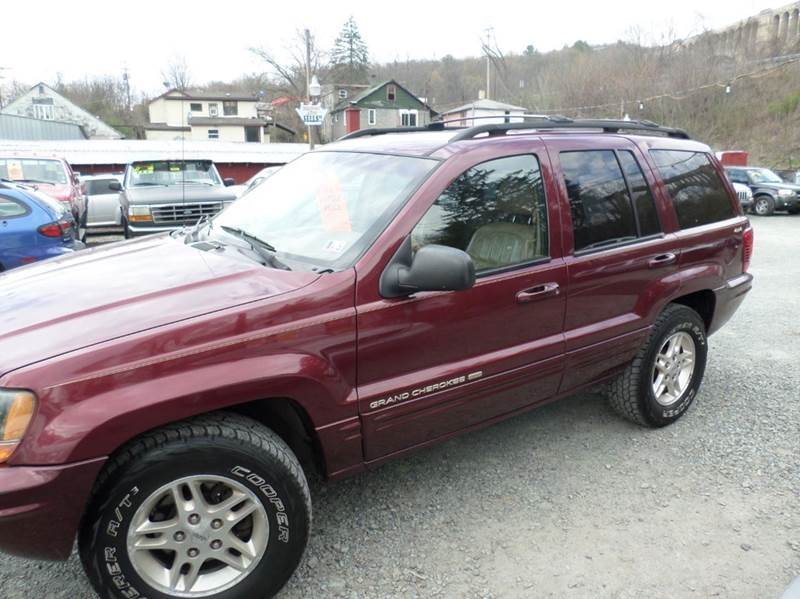 1999 jeep grand cherokee 4dr limited 4wd suv in nicholson. Cars Review. Best American Auto & Cars Review