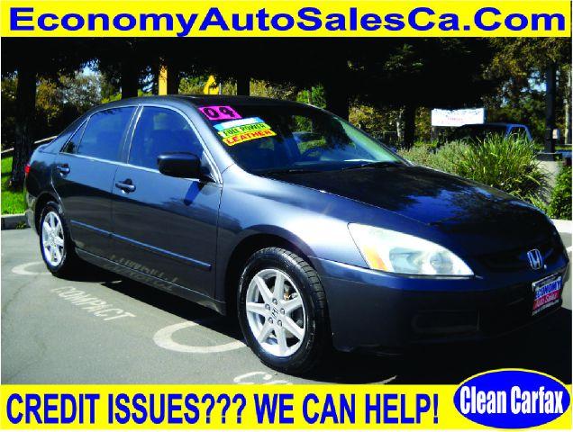 2004 Honda Accord for sale in Riverbank CA