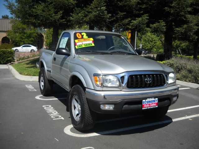 2002 toyota tacoma for sale in riverbank ca. Black Bedroom Furniture Sets. Home Design Ideas