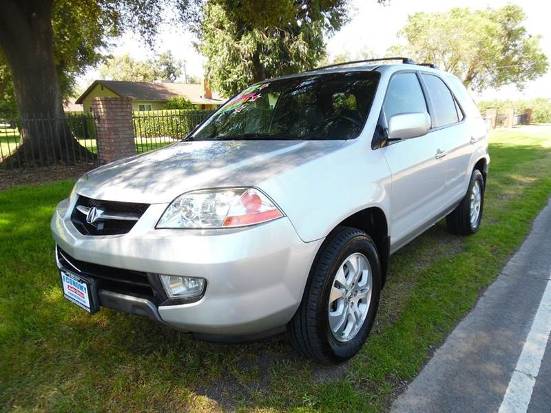 2003 acura mdx awd touring 4dr suv in riverbank ca economy auto sale. Black Bedroom Furniture Sets. Home Design Ideas
