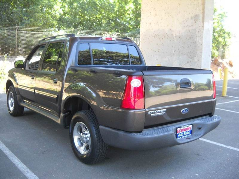 2005 ford explorer sport trac xlt 4dr crew cab sb rwd in riverbank ca econo. Cars Review. Best American Auto & Cars Review