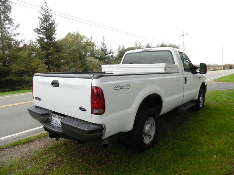 2006 ford f 250 super duty xl 2dr regular cab 4wd lb in riverbank ca economy auto sale. Black Bedroom Furniture Sets. Home Design Ideas