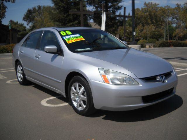 2005 Honda Accord for sale in Riverbank CA