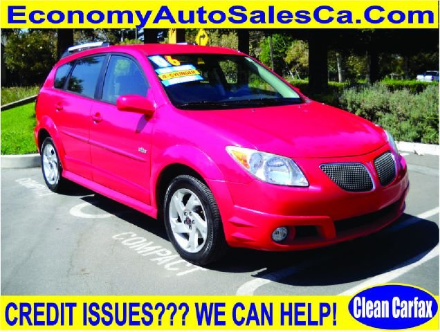2006 Pontiac Vibe for sale in Riverbank CA