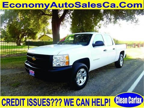 2013 Chevrolet Silverado 1500 for sale in Riverbank, CA