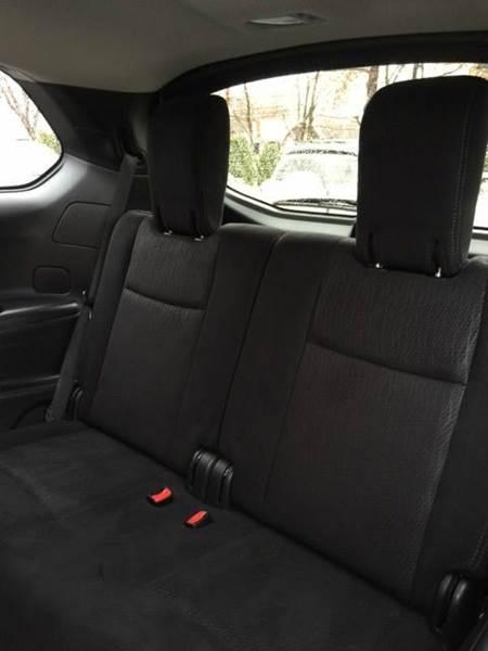 2016 Nissan Pathfinder 4x4 S 4dr SUV - Butler PA