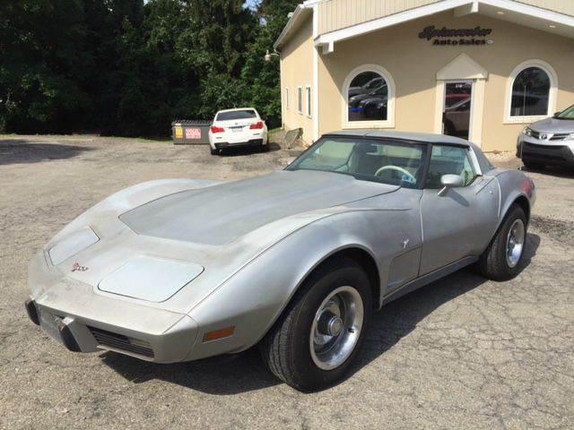 1979 Chevrolet Corvette  - Butler PA