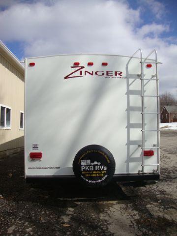 2010 Crossroads Zinger ZT 270BH - BUTLER PA