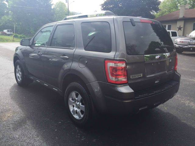 2012 Ford Escape AWD Limited 4dr SUV - Butler PA