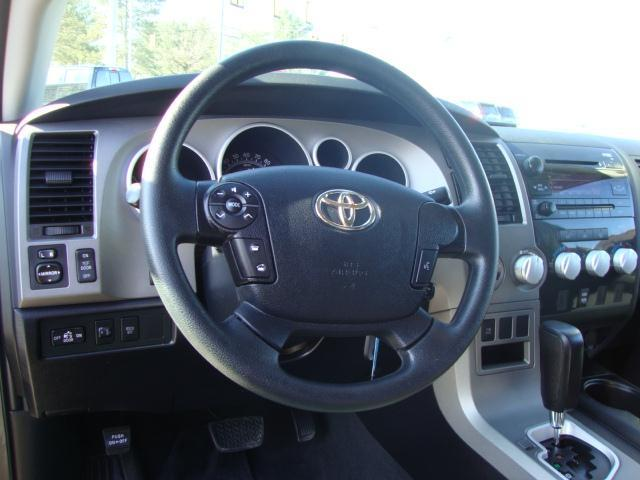 2011 Toyota Tundra Tundra CrewMax 5.7L 4WD - BUTLER PA