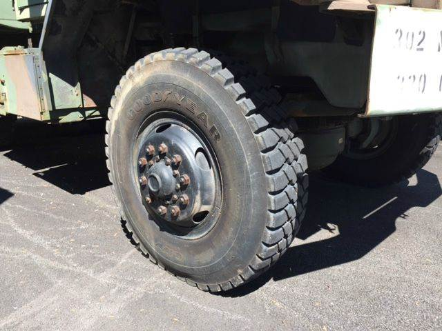 1985 American General X 5 Ton  - Butler PA