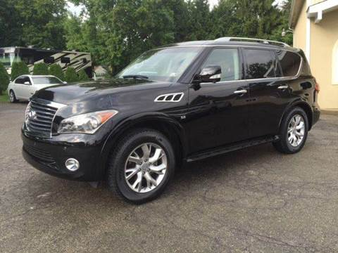 infiniti qx80 for sale pennsylvania. Black Bedroom Furniture Sets. Home Design Ideas