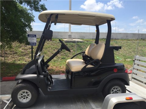 2016 Club Car Precedent for sale in Florida City, FL
