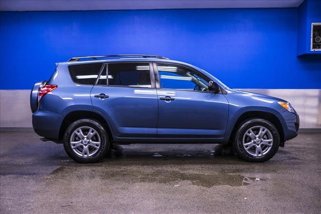 2012 Toyota RAV4 for sale in PUYALLUP WA WA