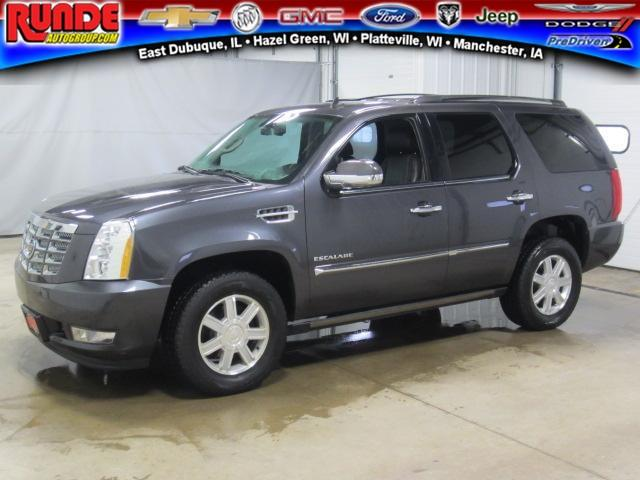 2010 cadillac escalade hybrid. Cars Review. Best American Auto & Cars Review