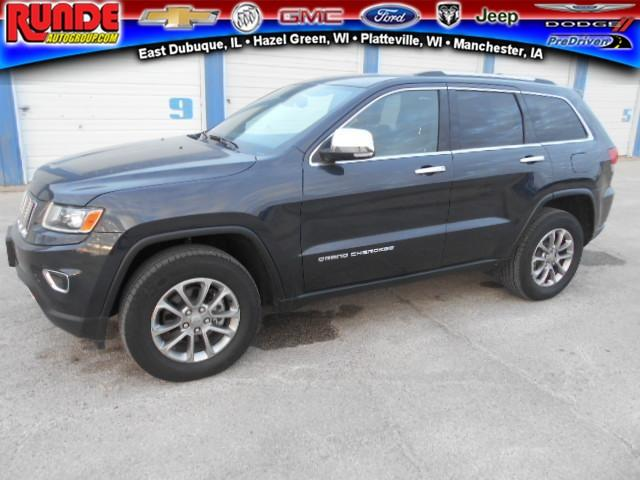 jeep grand cherokee for sale in east dubuque il. Black Bedroom Furniture Sets. Home Design Ideas