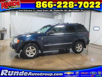 jeep grand cherokee for sale east dubuque il. Black Bedroom Furniture Sets. Home Design Ideas