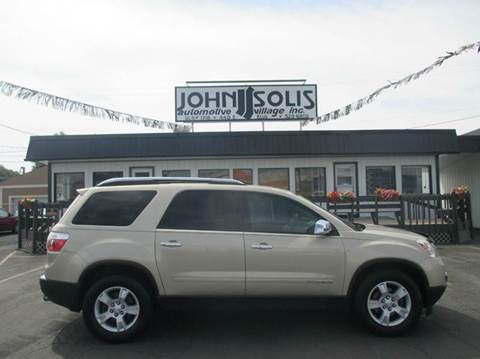 2016 Gmc Acadia Idaho Falls >> John Solis Automotive Village - Used Cars - Idaho Falls ID Dealer