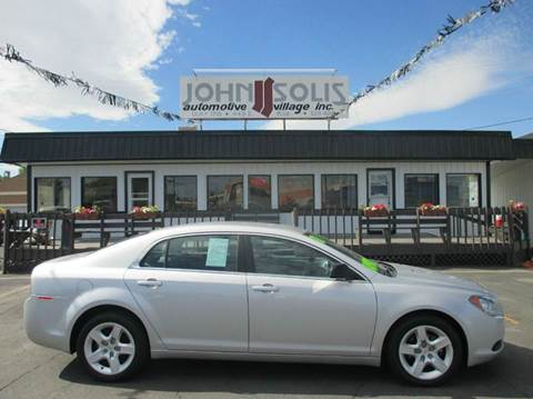 2016 Gmc Acadia Idaho Falls >> John Solis Automotive Village - Used Cars - Idaho Falls ID Dealer