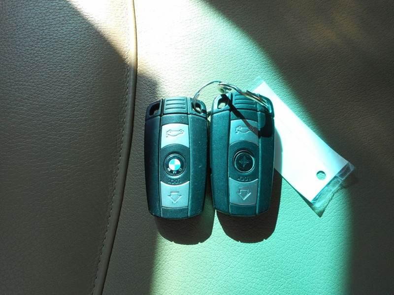 2006 BMW 3 Series 325i 4dr Sedan - Houston TX