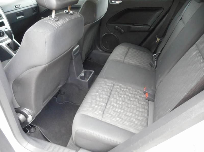 2009 Dodge Caliber SE 4dr Wagon - Houston TX