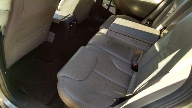 2007 Volkswagen Passat 2.0T 4dr Wagon - Houston TX
